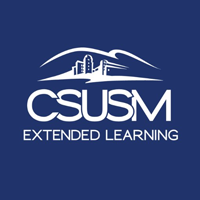 CSUSM Extended Learning